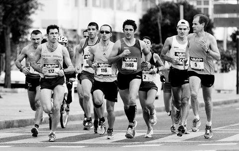 Running, Marathon, Long-distance running, Athletics, Outdoor recreation, Recreation, Sports, Athlete, Individual sports, Exercise,