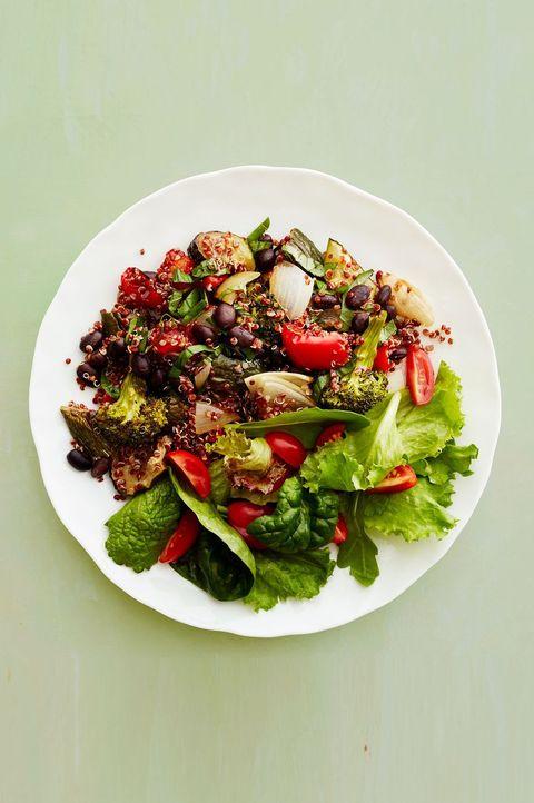 Quinoa and Vegetables - Best Quinoa Recipes