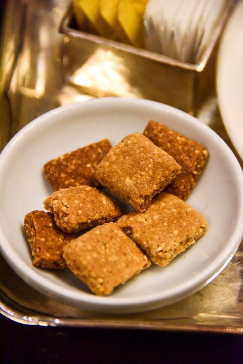 quinoa galletas