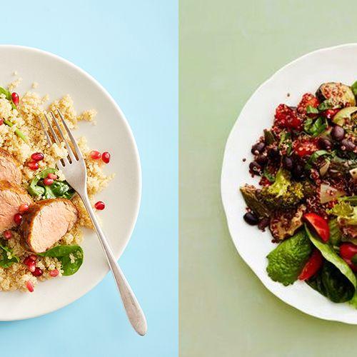 Best Quinoa Recipes - 30 Plus Quinoa Recipes to Cook Now