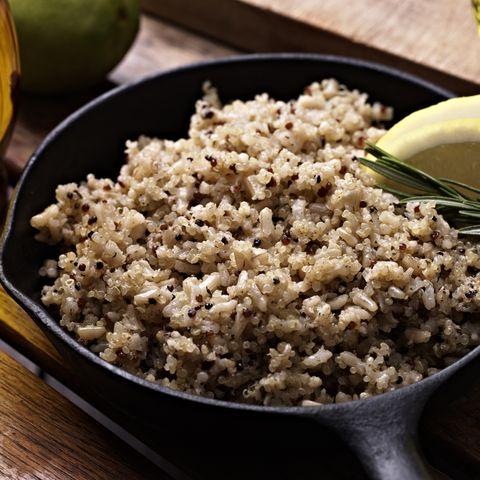 bol de quinoa