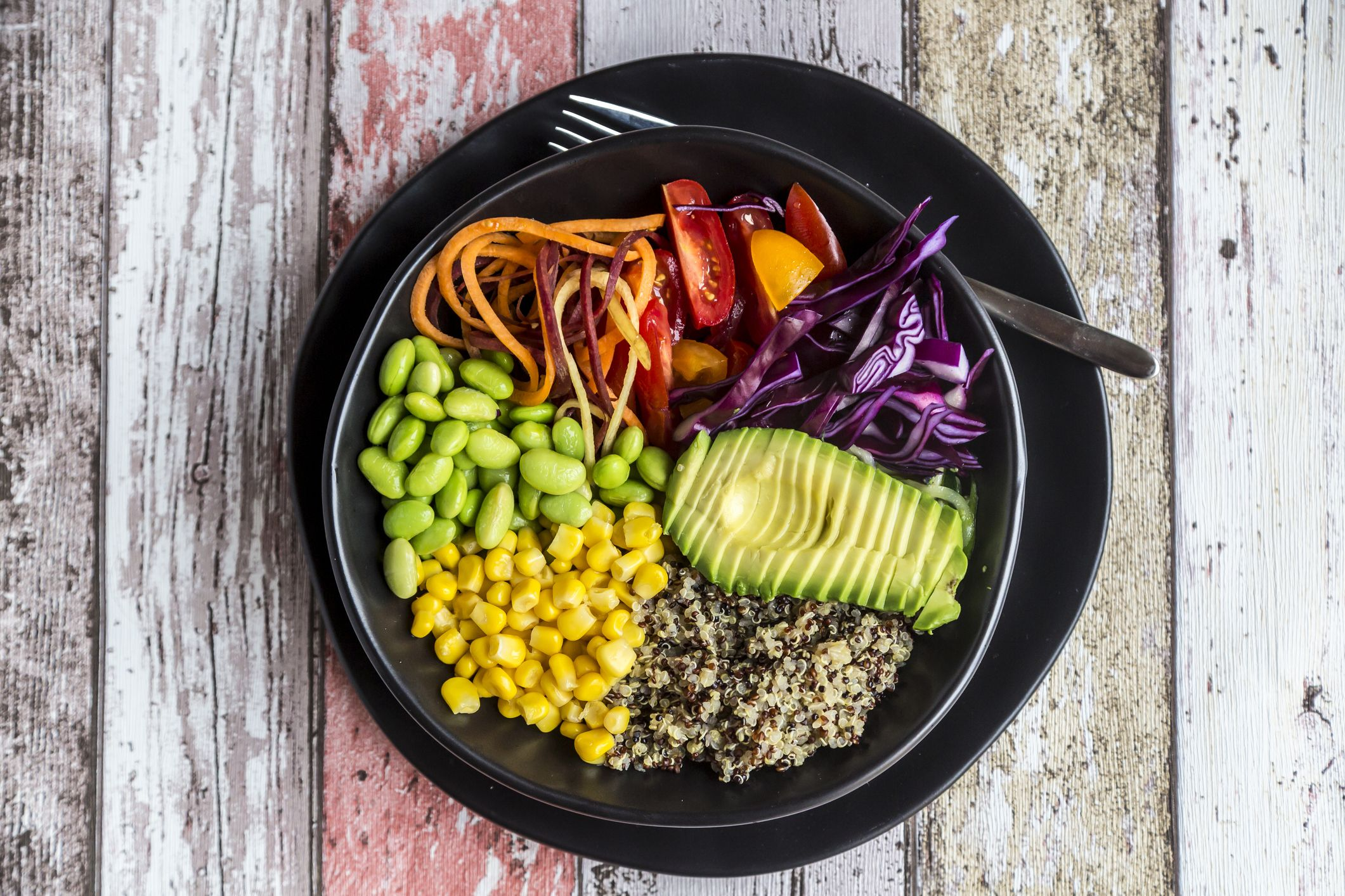 29 Foods the World's Healthiest People Eat Every Day