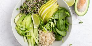 is quinoa good for you - women's health uk