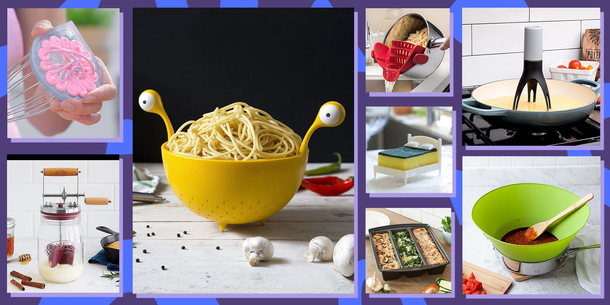 30 Coolest Kitchen Gadgets To Buy In 2020 Quirky Kitchen Tools
