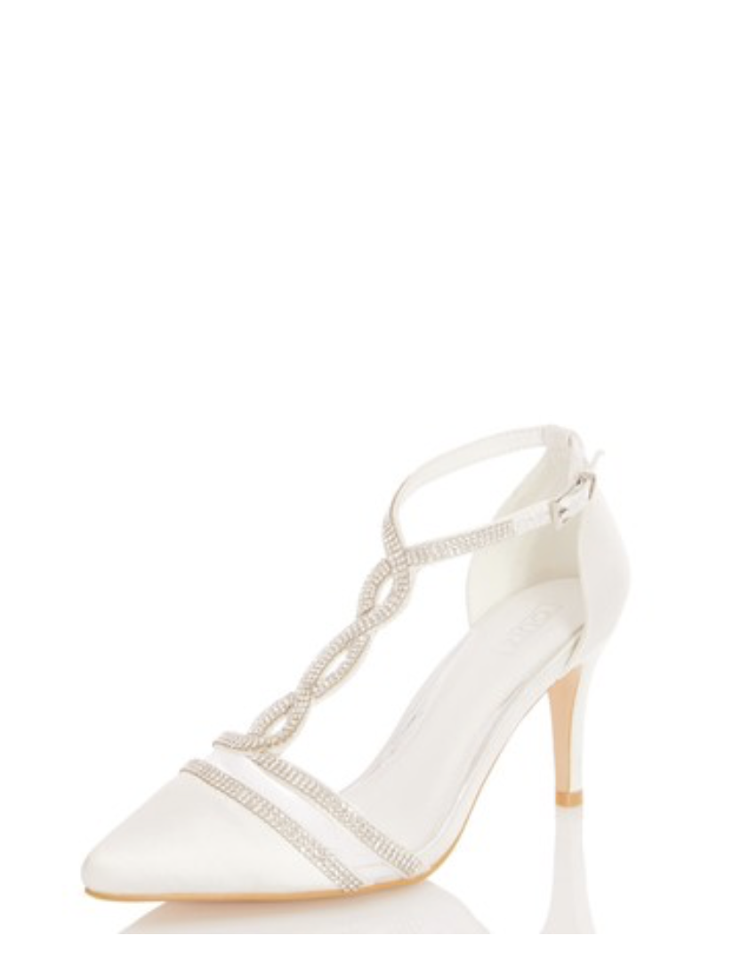 The Best Comfortable Wedding Shoes For The Bride And Her Guests