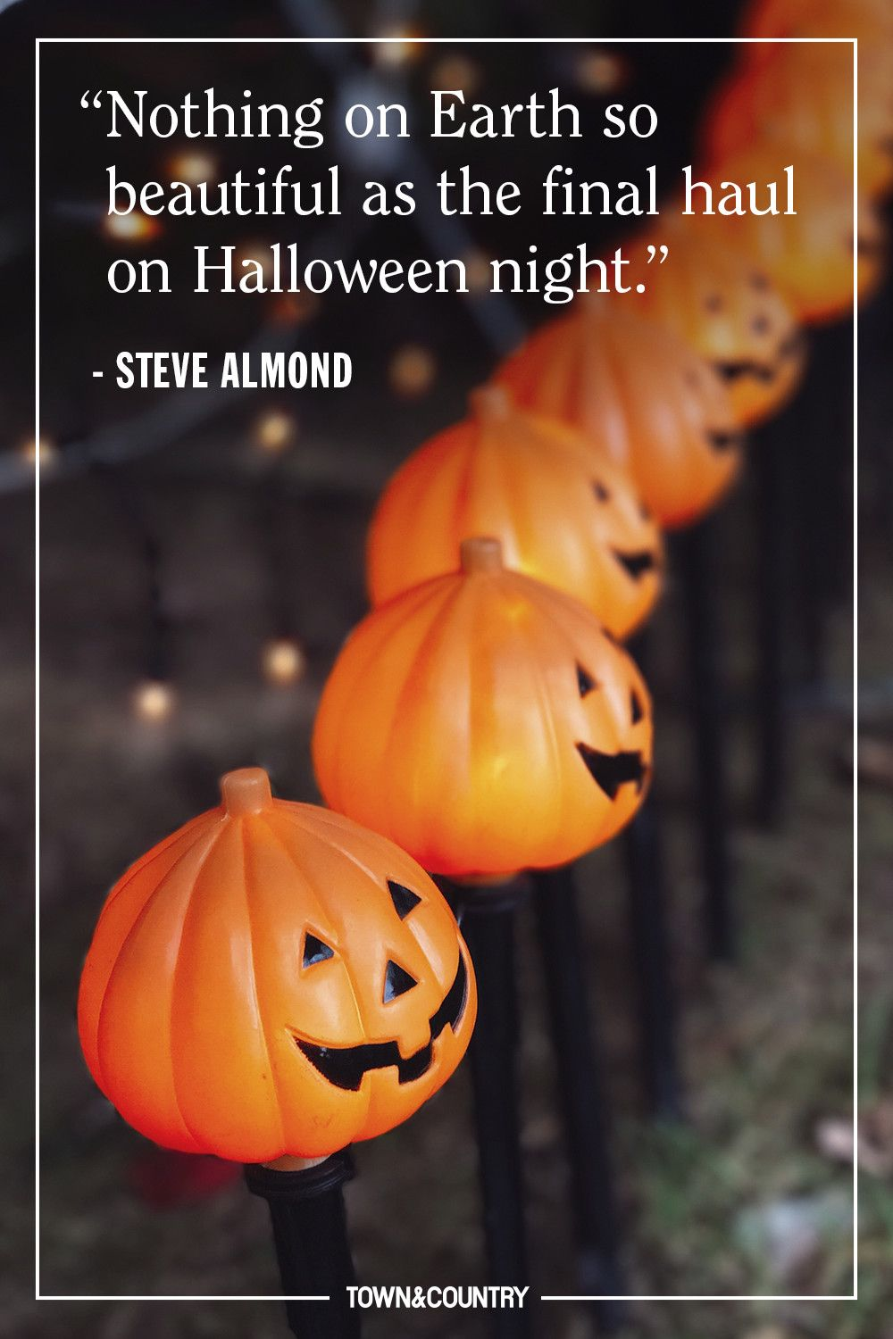 15 best halloween quotes - spooky sayings to wish a happy halloween