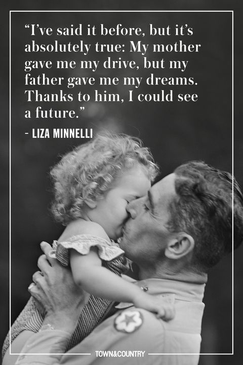 60 Best Father's Day Quotes Happy Father's Day Sayings For Dads Delectable Father Love Quotes