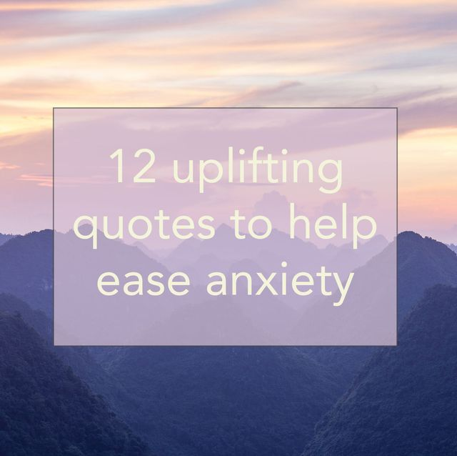 Uplifting Quotes To Get You Through The Day When You Feel ...