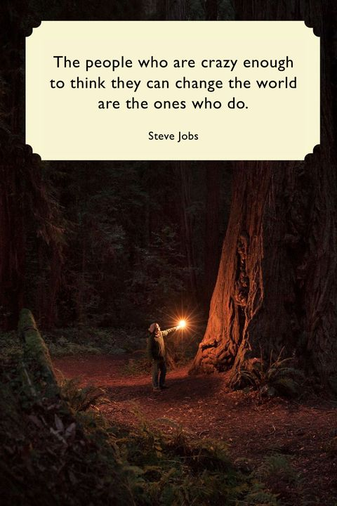 quotes about changeSteve Jobs