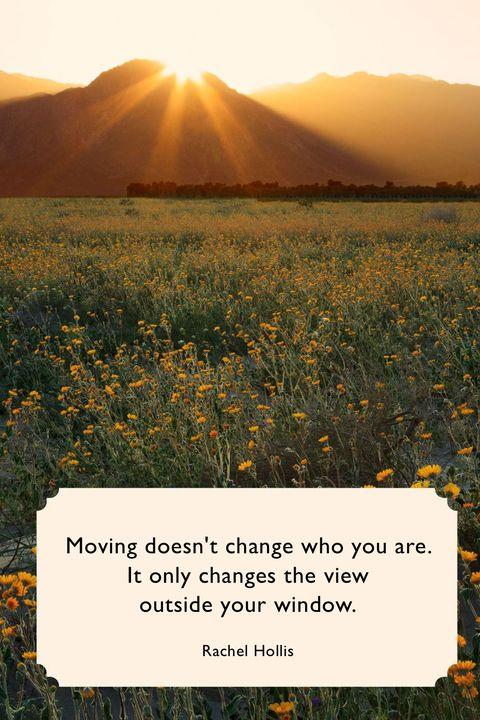 quotes about changeRachel Hollis