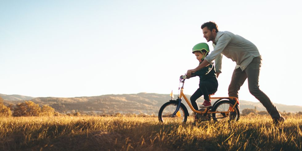 40 Father's Day Quotes to Share With Your Amazing Dad