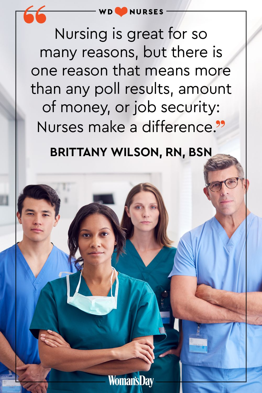 24 Quotes About Nurses National Nurses Day Quotes