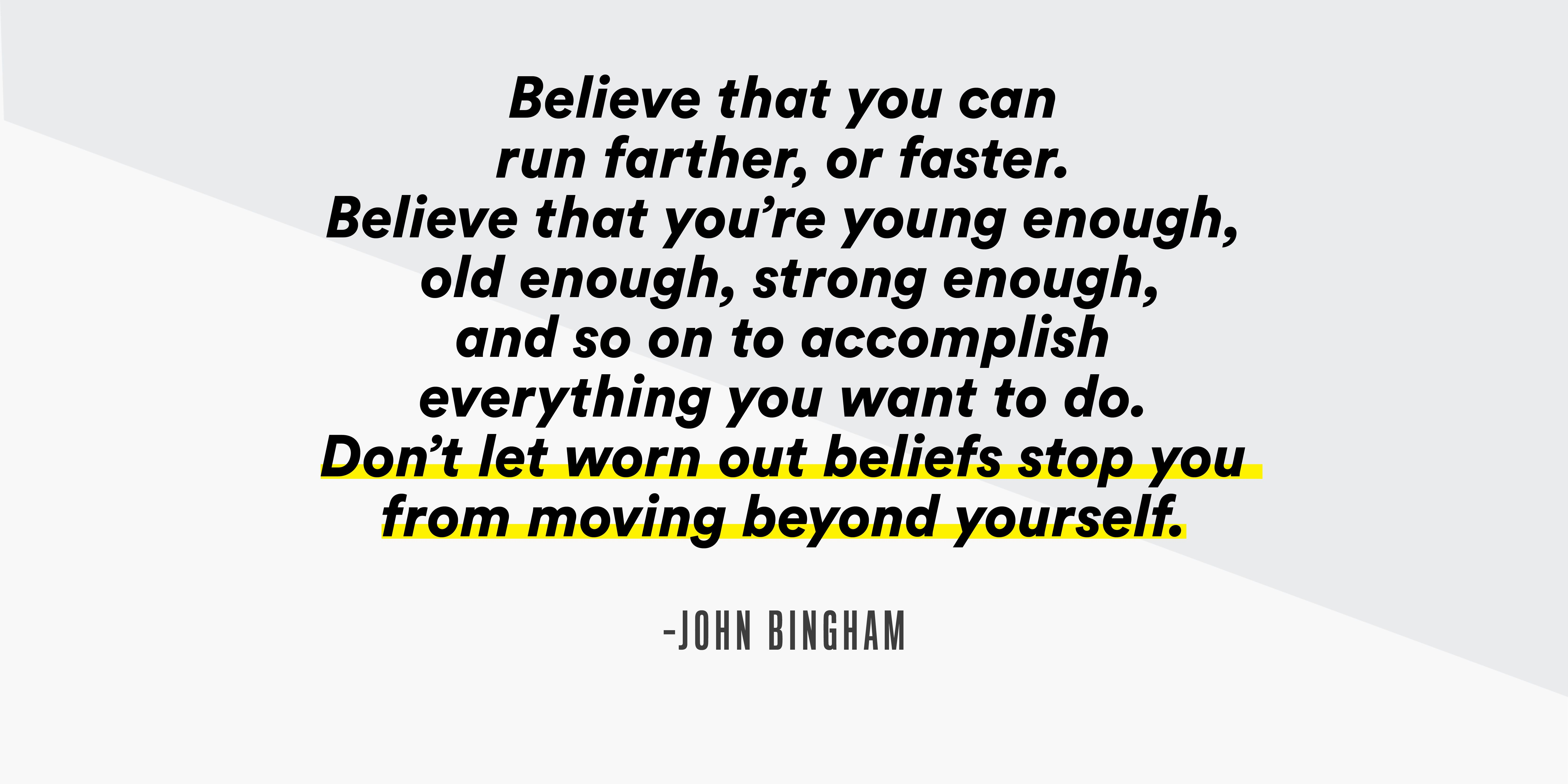 Inspiring Quotes For Runners Motivation To Run