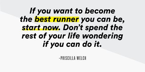 Inspiring Quotes for Runners | Motivation to Run