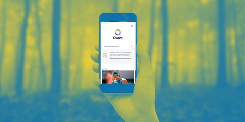 Green, Yellow, Text, Technology, Electronic device, Screenshot, Graphic design, Logo,