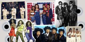 R&B-girl groups trend jubelium nummer ELLE 2019