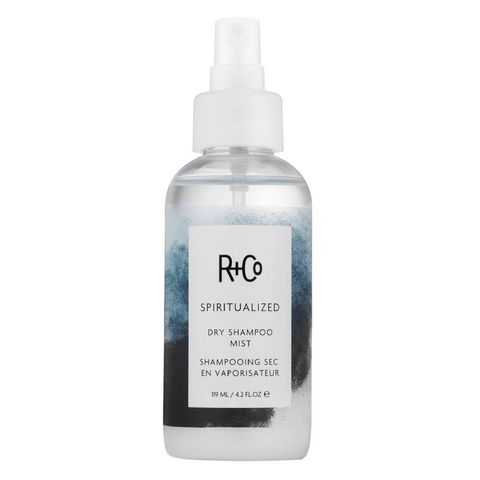 droogshampoo rco spiritualized dry shampoo mist