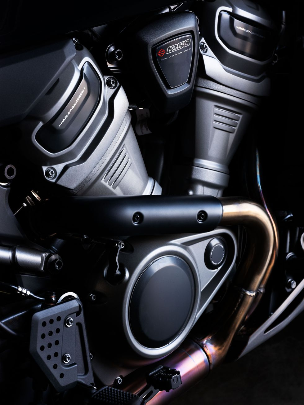 Harley's Latest Bike Was Built to Tackle Unpaved America