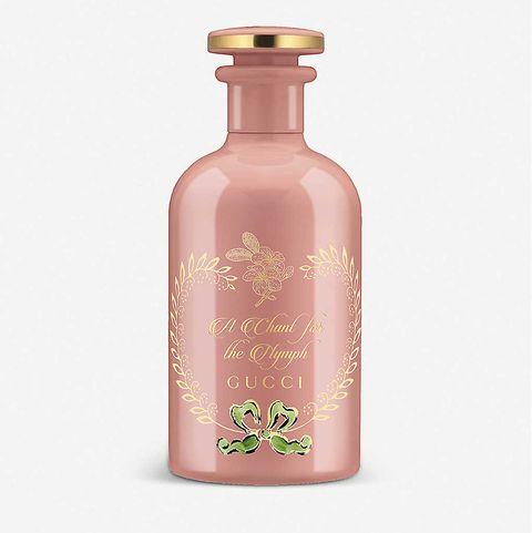 10款精品級「少女花果香」香水推薦!大馬士革玫瑰、橙花、依蘭依蘭等都是名媛愛用香味
