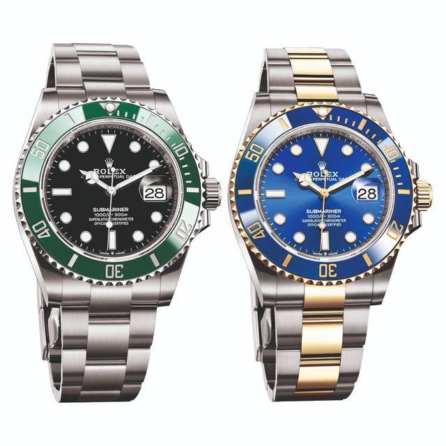 rolex 2020新錶曝光!勞力士水鬼升級、新尺寸、新機芯、新顏色搶先看!