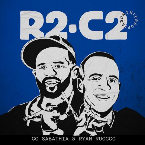 ryan ruocco cc sabathia r2c2 uninterrupted podcast