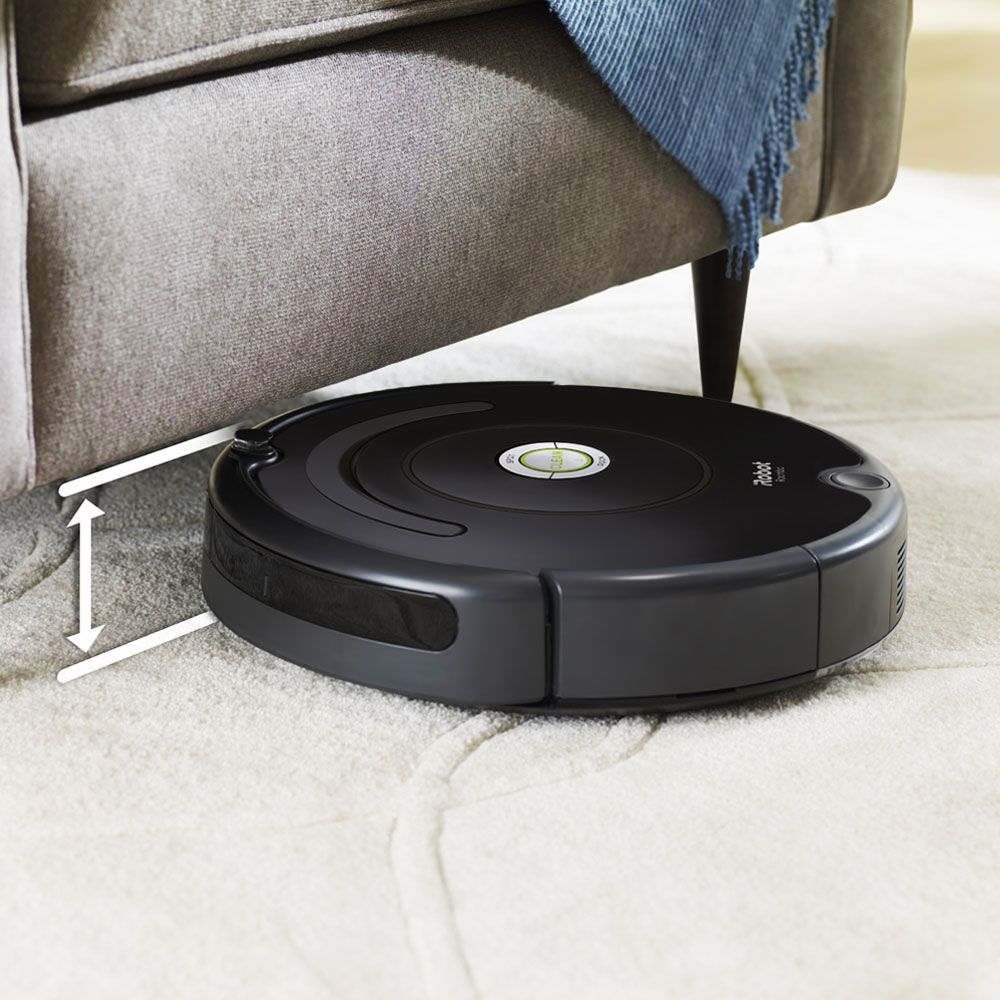 Walmart Has a Great Deal on This Roomba Vacuum Today