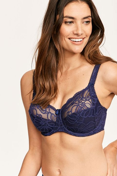 13932c821e2 The prettiest plus size bras on the high street