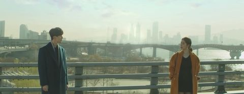 Photograph, Atmospheric phenomenon, Haze, Standing, Snapshot, Travel, Photography, Fun, Outerwear, Temple,