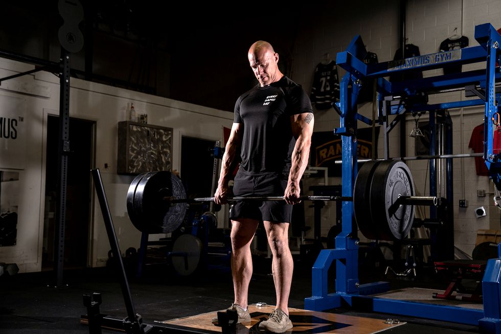 Bobby Maximus Wants You to Deadlift for Your Life thumbnail