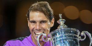 Rafa Nadal gana el US Open