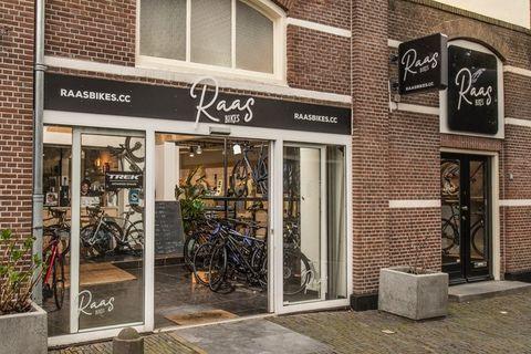 Raas Bikes - Bicycling Club Ride