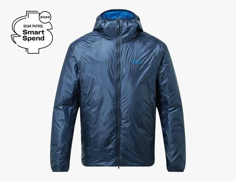 The 12 Best Synthetic Down Jackets Of 2021