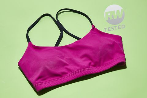 5354a9d45cea8 Rabbit Spaghetti BRA-vo - Low-Impact Sports Bras