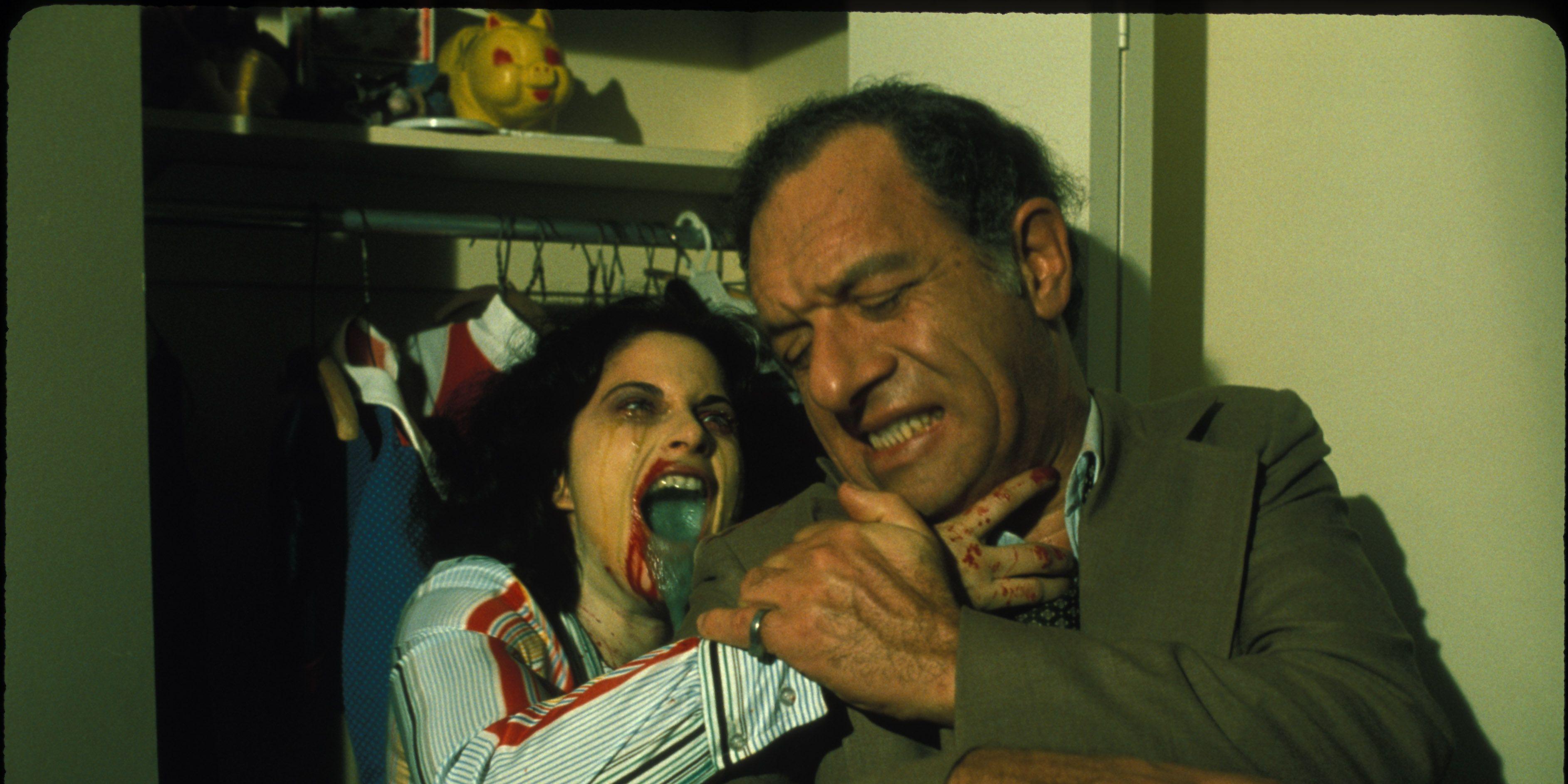 rabia david cronenberg 1977