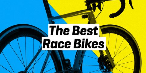 Best Race Bikes 2019 - Road and Mountain Bikes for Racing