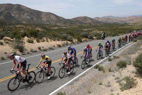 Tour Of California 2020.Amgen Tour Of California On Hiatus For 2020 Season