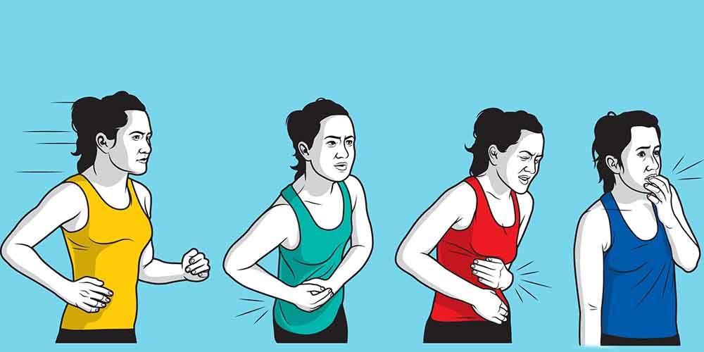 4 Common Race Mistakes to Avoid