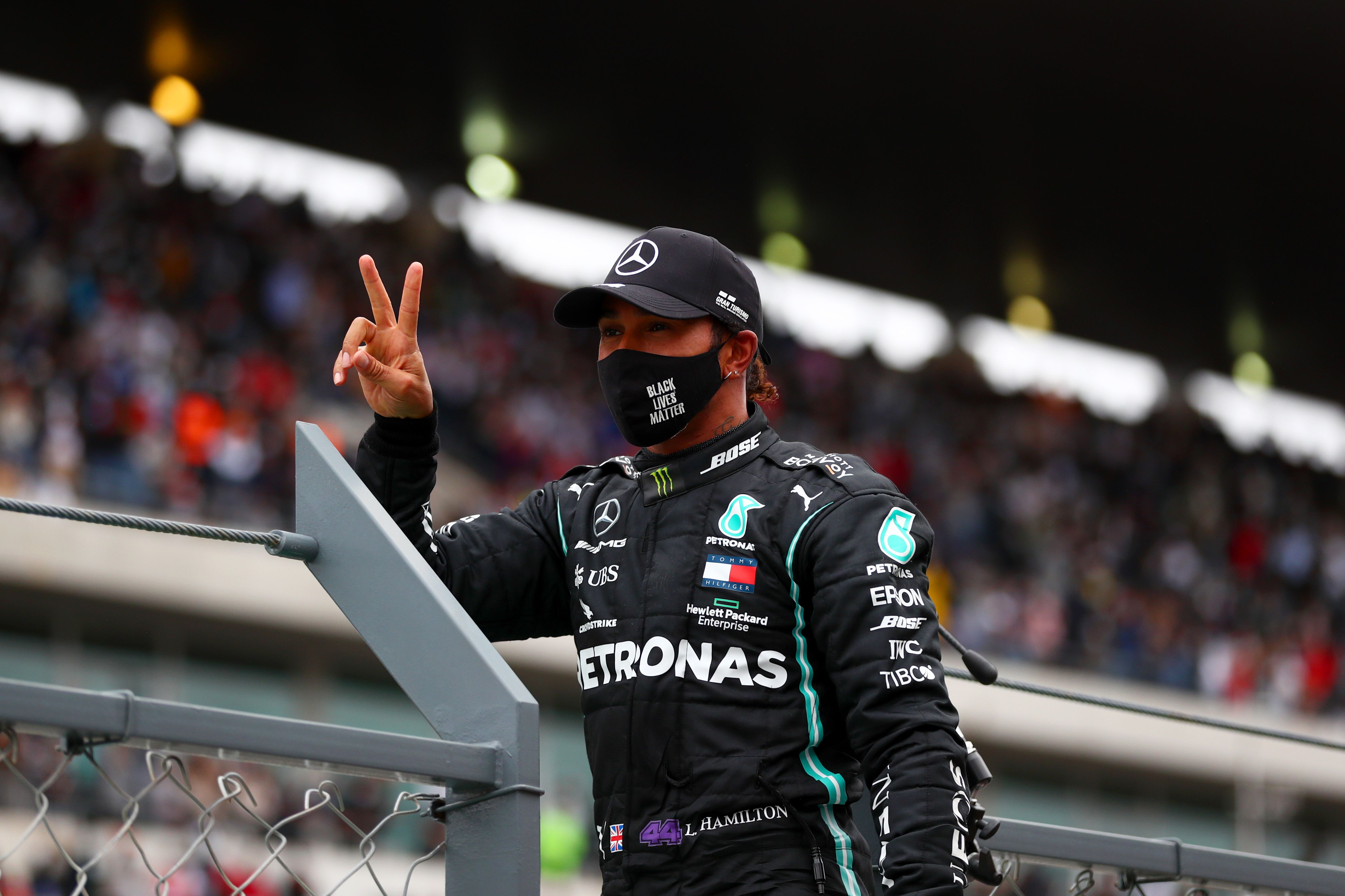 F1 Teams Vote for Salary Cap That Could Force Lewis Hamilton's Hand