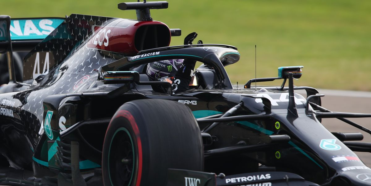How Lewis Hamilton's Leap of Faith in 2012 Changed F1 History
