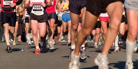 Race Legs