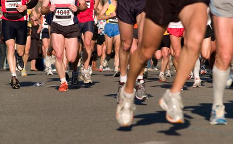 How to Pace Your First Half or Full Marathon