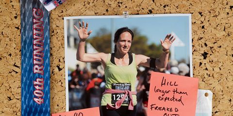 Race Recap Dec 2012