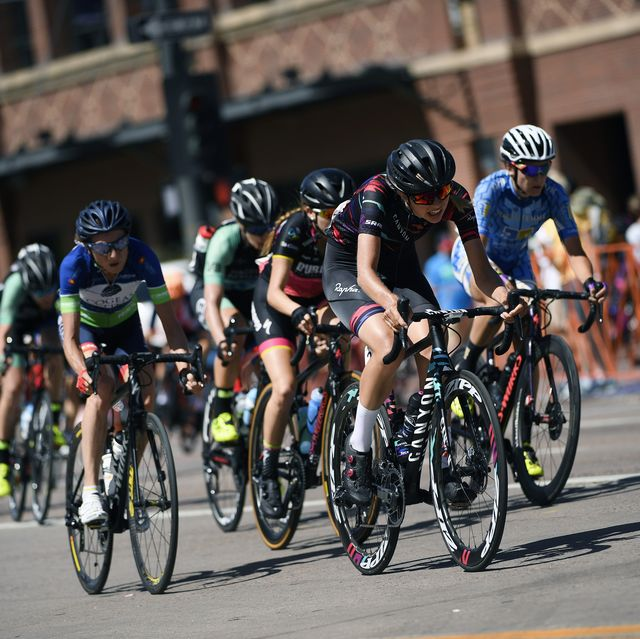 stage 4 of the 2019 women's colorado classic