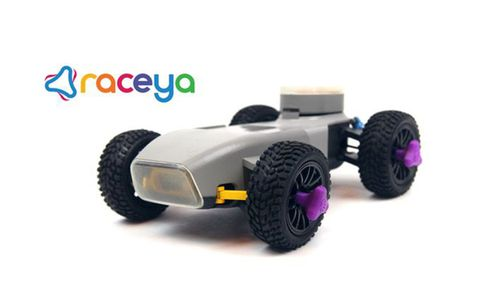 Start Your Engines For the Totally Customizable RC Car