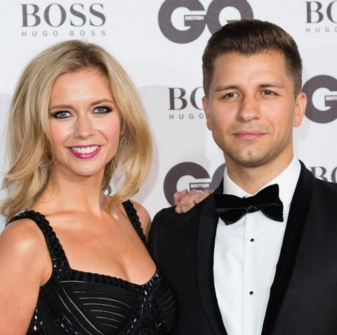 Strictly Come Dancing couple Rachel Riley and Pasha Kovalev marry in Las Vegas