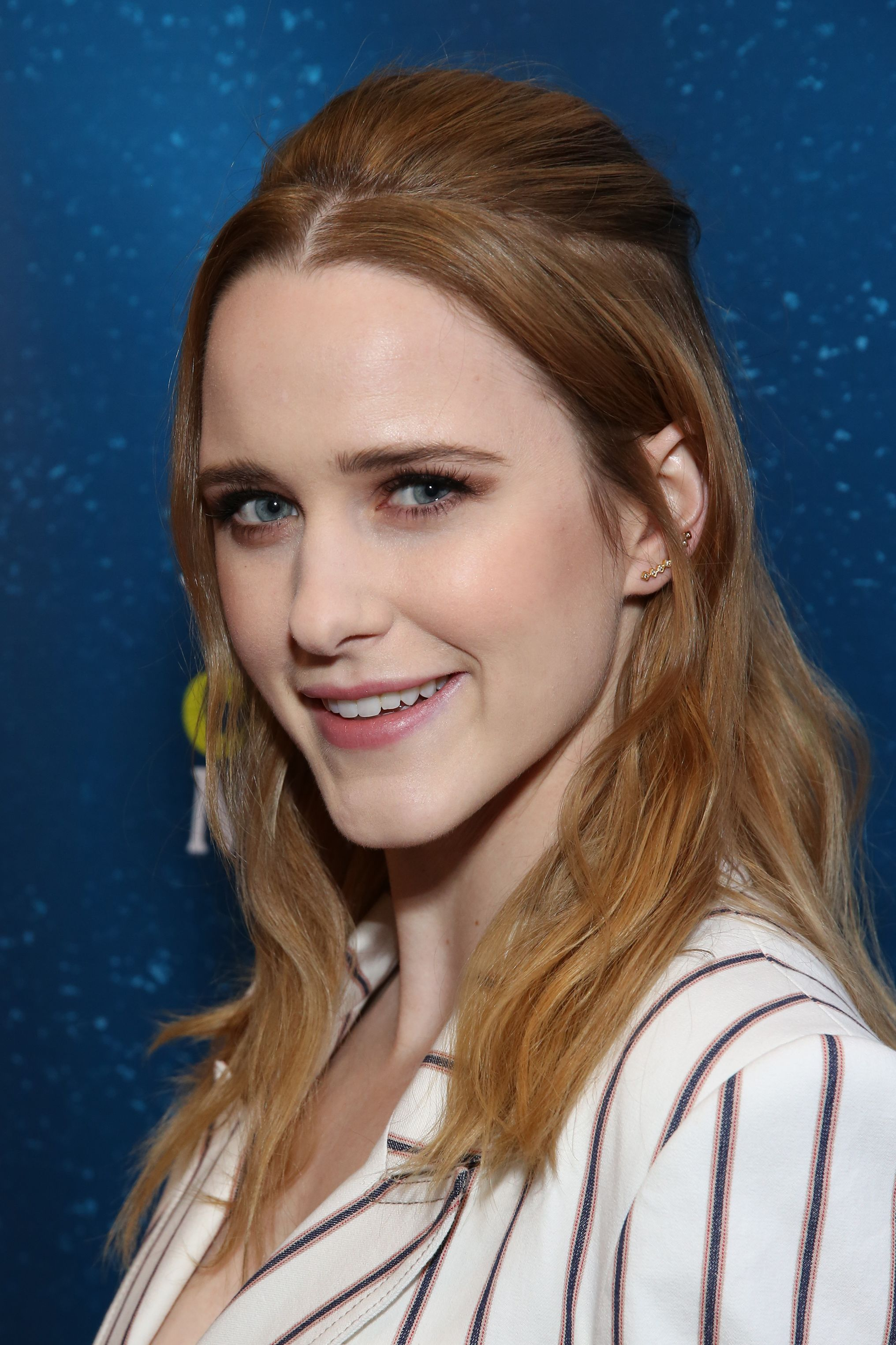 Rachel Brosnahan - Beautiful Hairstyles for Every Age
