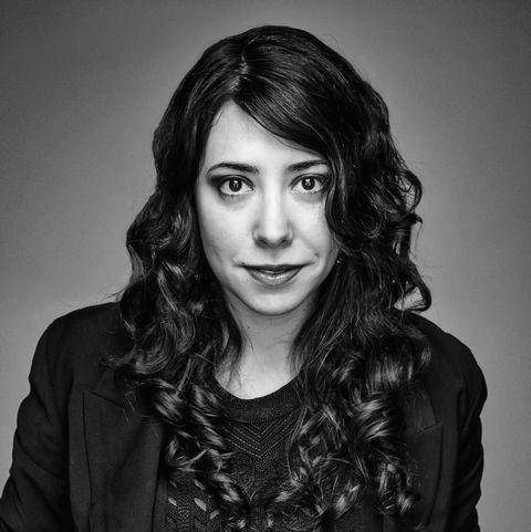 USA – Portraiture –  Rachel Chavkin