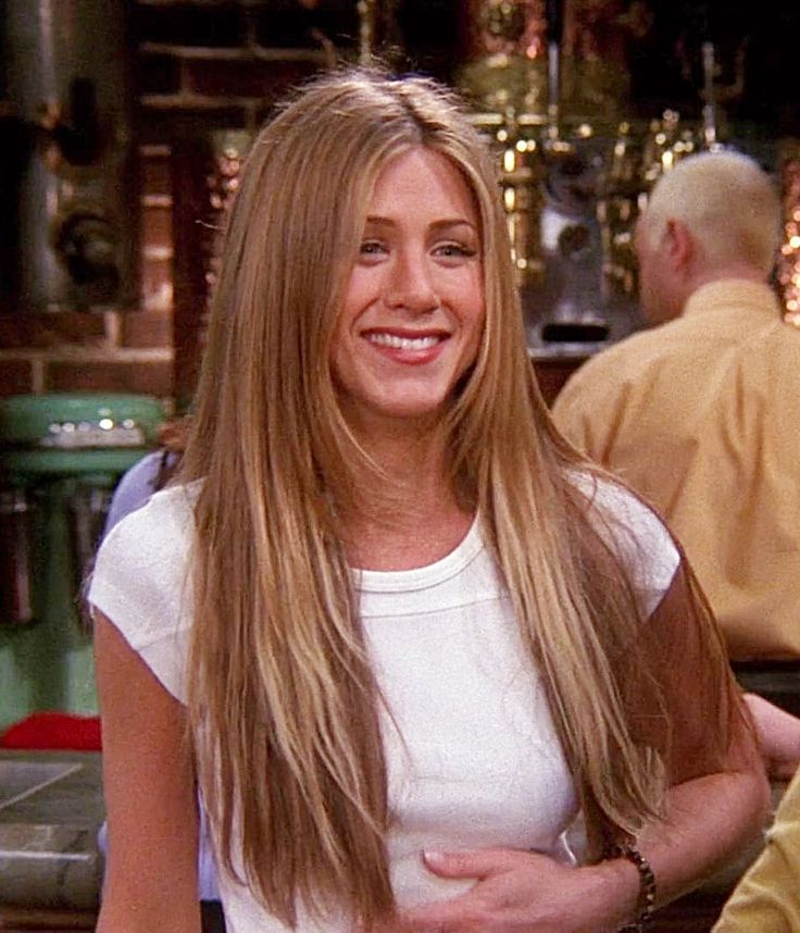 This Is The Exact Lipstick That Rachel Green Wore In Friends