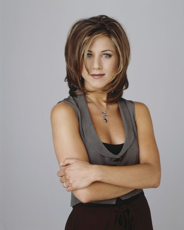 friends    pictured jennifer aniston as rachel green  photo by nbcu photo banknbcuniversal via getty images via getty images