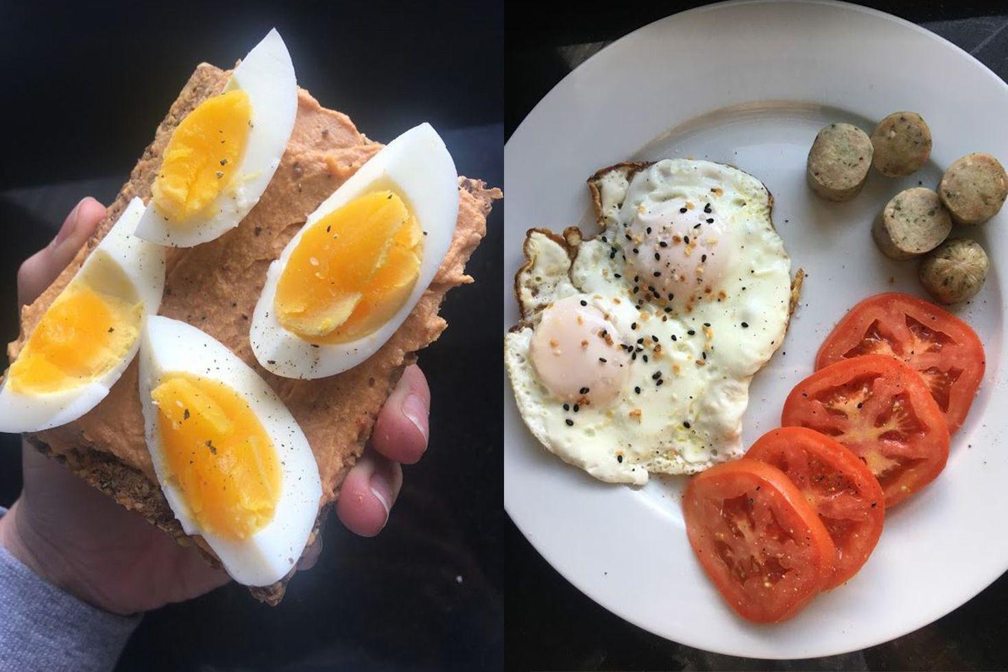 Rachel Kasab nutrition